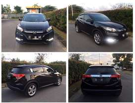 Honda HRV E 2015 (Top Condition)