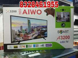 4k 32 inch led smart geniune product 2 years warrantie and bill