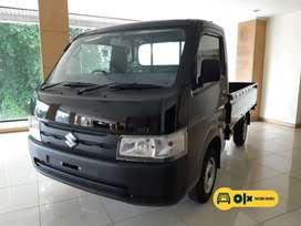 [Mobil Baru] PROMO KEPO SUZUKI PICKUP NEW CARRY AWAL TAHUN DP SUPER CE