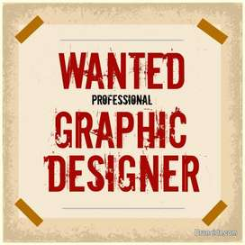 Need a skilled 3d  graphics designer who can work