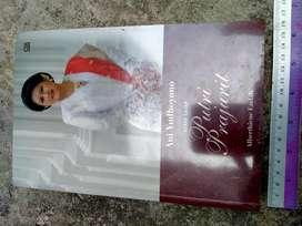 Buku Biografi Ani Yudhoyono