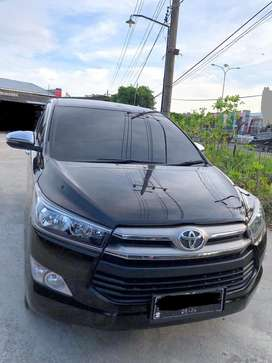 Jual Cepat Toyota Innova Reborn G 2.4 MT Dsl 2019