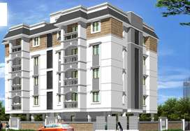 At Sujatha nagar Near C2 Water Tank Apartment Flats on sale