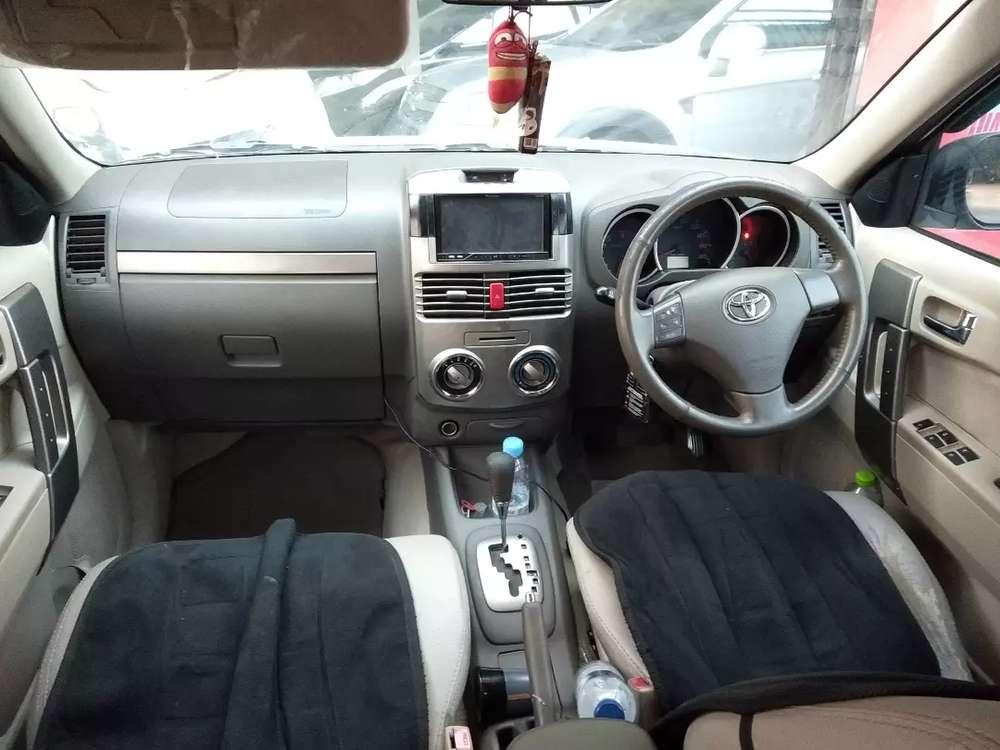Toyota ALPHARD G ATPM 2.5 Automatic 2015 Istimewa Lengkong 790 Juta #10