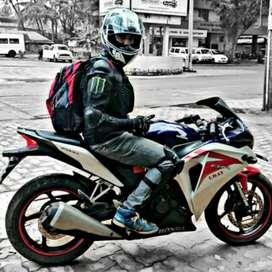 CBR 250R 2012 Non ABS
