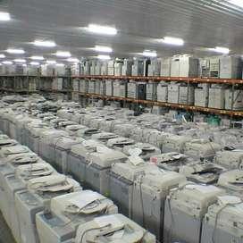 Mesin fotocopy new harga murah meriah.
