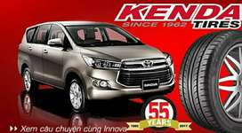 FVC Kenda Tyre For Innova Car With Warranty