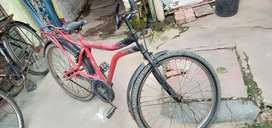 I'm selling my cycle