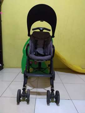 Stroller GB second