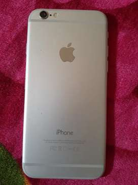 I phone 6, 64GB mobile space