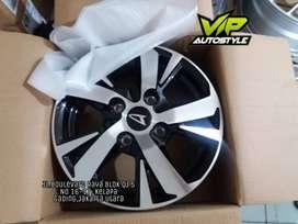 Velg Mobil Ring 14 Buat Avanza Xenia Kijang Hole 4x114,3 model standar