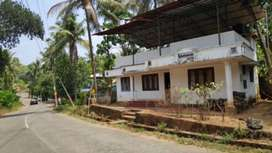 5 cent 1000 sq ft 3 bhk house for sale