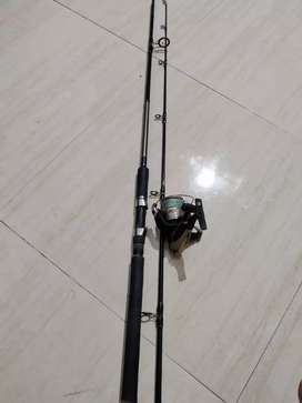 penn fishing rod
