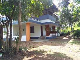 2 BHK Indipedent house for rent kakkanad