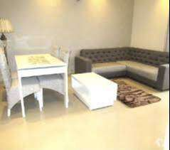 1 kanal independent 1st floor spacious three bedroom set with attached