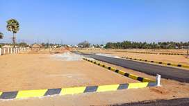 DTCP APPROVED HOUSING PLOTS IN DINDIGUL