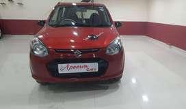 Maruti Suzuki Alto 800 CNG LXI, 2015, CNG & Hybrids