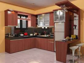 Apartemen Green Palace Kalibata City 3 Kamar