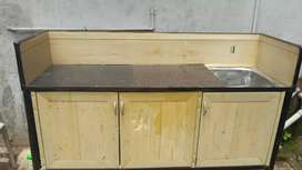 Kitchen stand