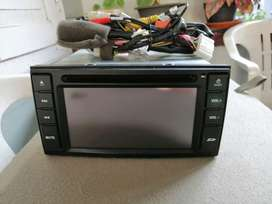 Head Unit OEM All New Grand Livina 2014