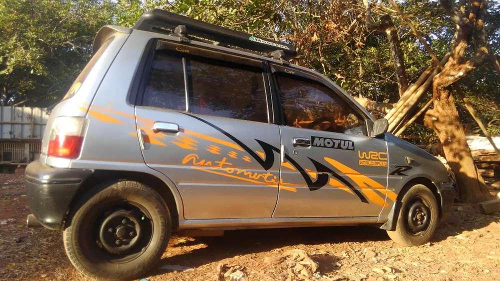 Toyota Rush S TRD Sportivo Manual 2015 Jatiasih 165 Juta #10