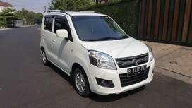 Suzuki karimun wagon R gx 2010 istimewa low km