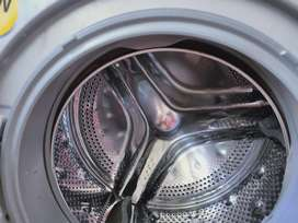 IFB EVA SX - Front Loading Washing Machine