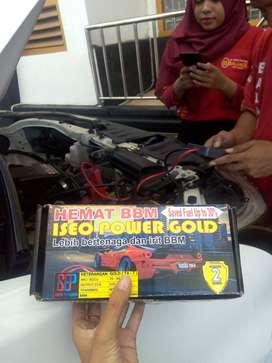 Recommended Bikin Mobil Mobil Avanza jd Bertenaga dg ISEO POWER