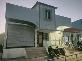 Shop for rent at near sbi bank borsi road