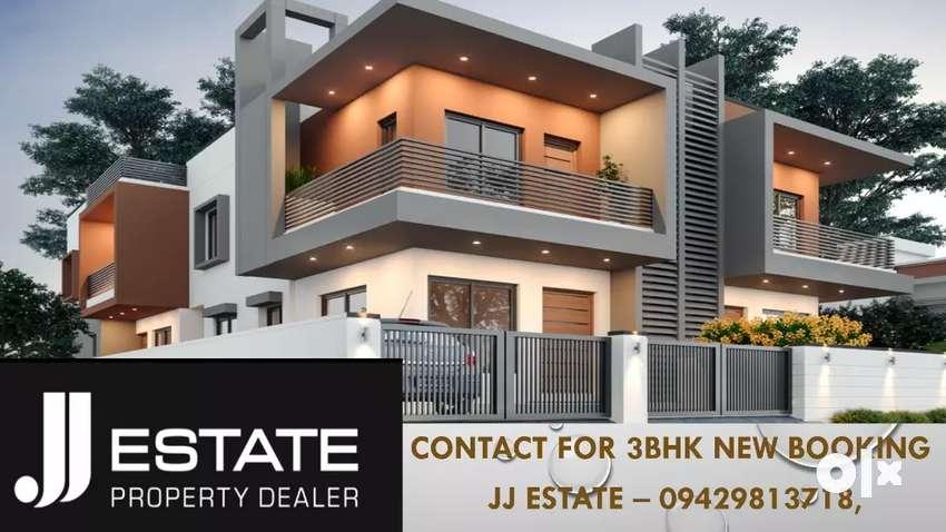 Brand New Booking of Luxurious Duplexes Nr. OM Ciniplex - J.J.ESTATE 0