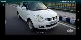 Maruti Suzuki Swift Dzire VXi 1.2 BS-IV, 2008, Petrol