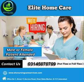 Required Nurse