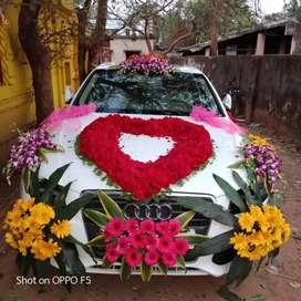 Audi, BMW, jaguar for marriage purpse