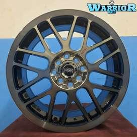Velg Mobil Ring 16 Lubang 4 Pcd 100 Dan 114,3 Pelek Racing Terbaru R16
