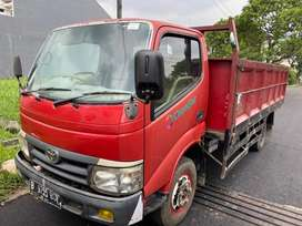 Toyota Dyna Rino Truck Bak besi Power SteeringPajak off 2 th mesin bgs