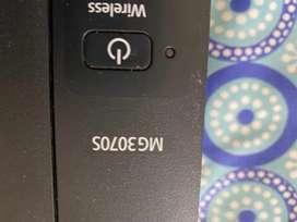 Canon printer MG3070S