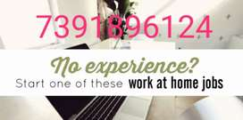 Every part/full time job provided by our company!!