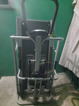 Treadmill (Manual) in good condition