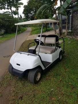 Jual beli golf cart dan mesin gunting rumput