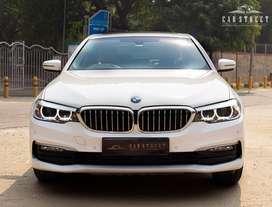 BMW 5 Series 520d Sport Line, 2019, Diesel