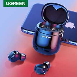 Ugreen Tws Bluetooth Earbuds