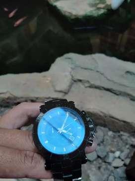 Jam tangan pria jam tangan cowok alexandre christie