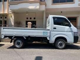 suzuki carry pick up KM rendah (2019)
