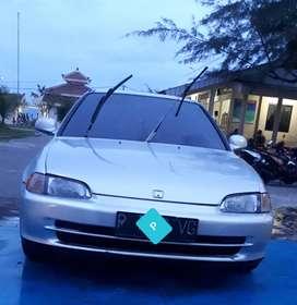 Honda Genio 1995