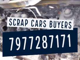 Accidental cars scrap buyers old cars buyers