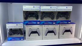Ps5 and ps4 controllers available 6 month warranty sealed new withbill