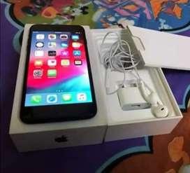iPhone 7 plus good condition