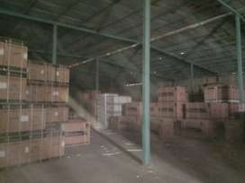 27000sqft warehouse For Rent at Prime Location of Faisalabad