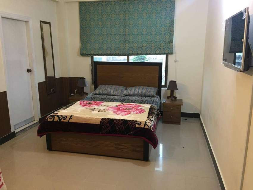WELL MAINTAINED FLAT AVAILABLE ON RENT FOR BACHELORS AND FAMILY IN PWD 0