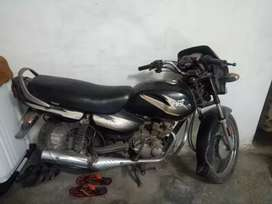 Old bike for sale